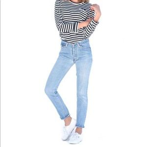 Re/Done Vintage Style Jeans
